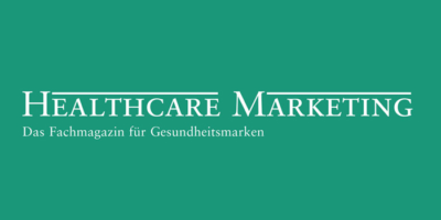 Healthcare Marketing Logo